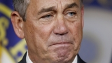 Speaker Boehner stuns Congress, announces resignation