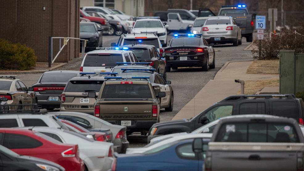 Two more victims who suffered injuries during the Marshall County High School shooting have been released from Vanderbilt University Medical Center. Photo: AP<p></p>