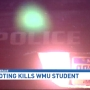 WMU students alarmed there was no alarm raised after Thursday shooting