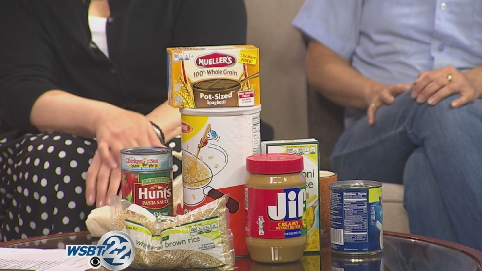 South Bend County Food Bank