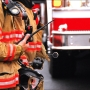 80-year-old woman dies in northern Idaho house fire