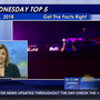 Top headlines: Wednesday, March 21