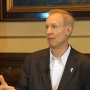 Rauner Discusses Why Certain Social Services Were Cut From Budget