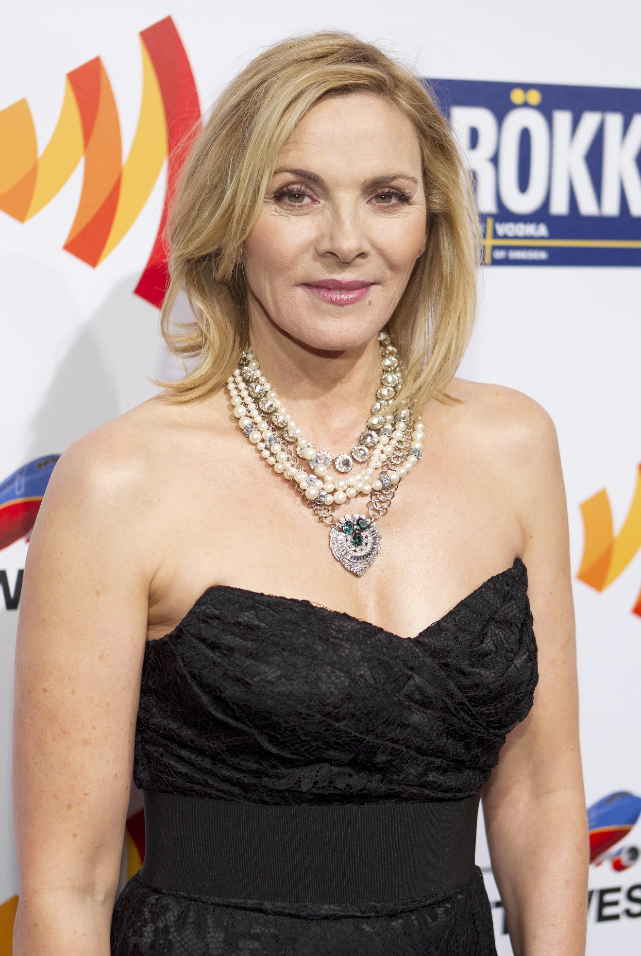 Kim Cattrall Nude Photos 76