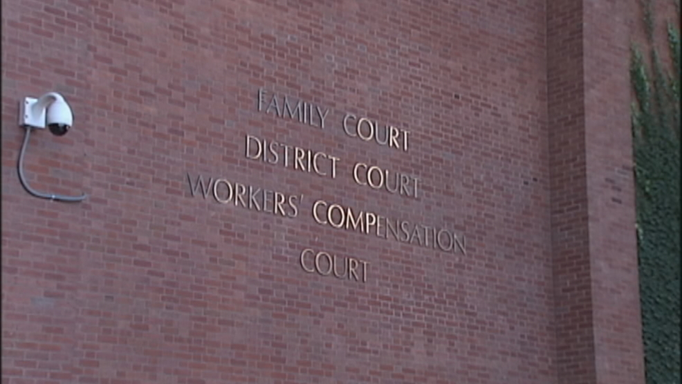 Providence Courthouse Treated For Bed Bugs Wjar
