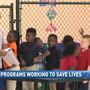 Youth programs in Mobile are giving kids positive opportunities