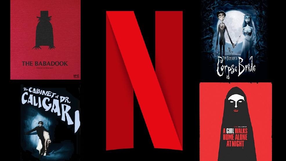 halloween 2016 recommended horror titles on netflix