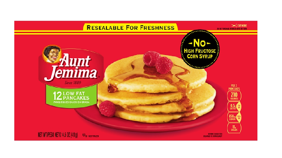 Coupons for aunt jemima breakfast entrees