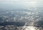 Sea ice in Greenland, Photo Date April 2012 (NASA MGN) .jpg
