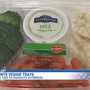 Del Monte vegetable trays recalled after parasite outbreak