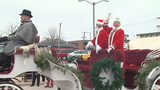 Green Bay hosts its annual holiday parade