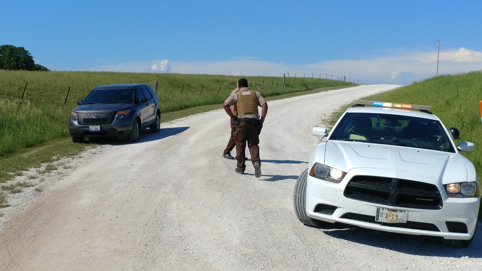 ISP now investigating fatal shooting in Adams County