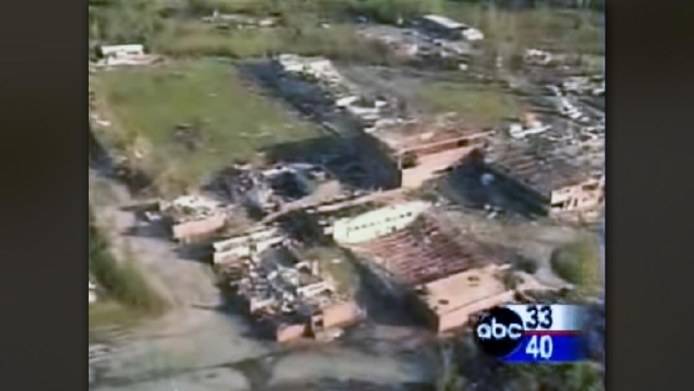 18th anniversary of f5 tornado in oak grove photos video