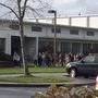 Students walk out of South Eugene High to protest how school handles sexual assault cases