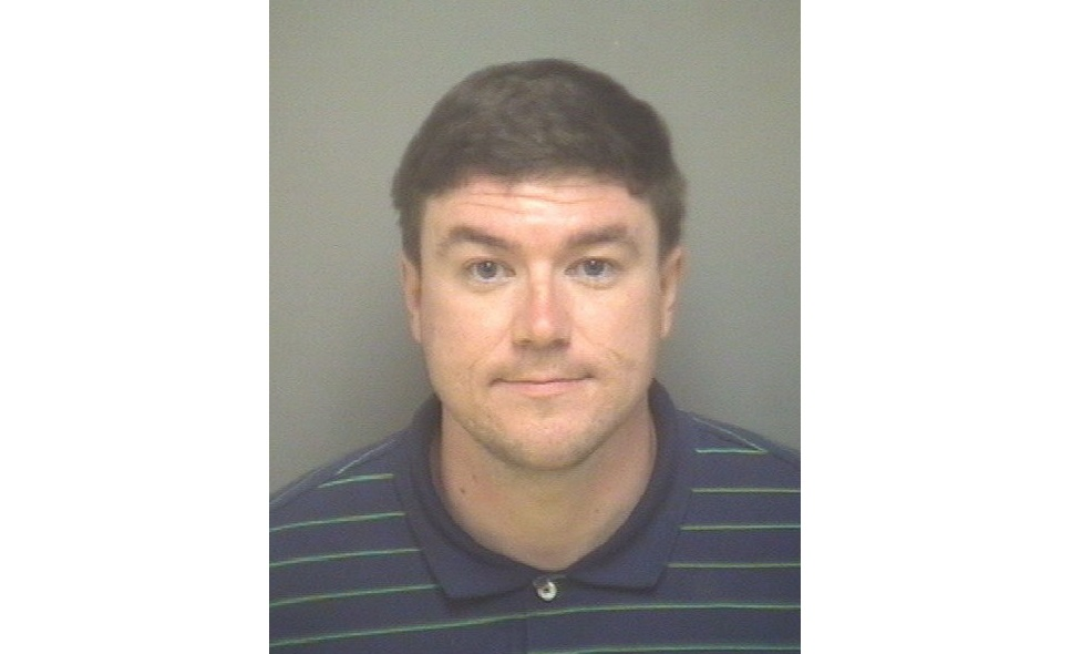 A grand jury in Albemarle County issued an indictment Monday for Jason Kessler (Photo: Albemarle Co. Regional Jail)