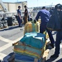 More than 6,500 pounds of cocaine seized in joint Coast Guard operation in the Pacific