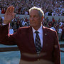 Former Bama coach Gene Stallings suffers minor stroke