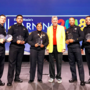 Norfolk Police gets award for viral lip sync challenge video