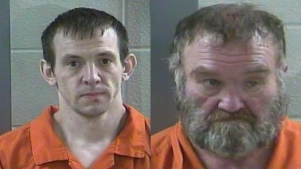 Two arrests