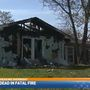 Victims in Severn group home fire identified
