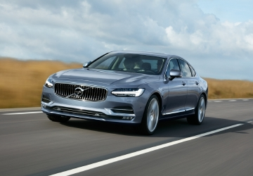 This week's recalls: Volvo