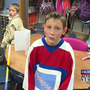 Marcus Whitman: The live wax museum