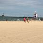 Berrien County holding water rescue and emergency drill at Silver Beach