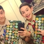 A Goshen Eagle Scout has the most merit badges in the history of the Boy Scouts