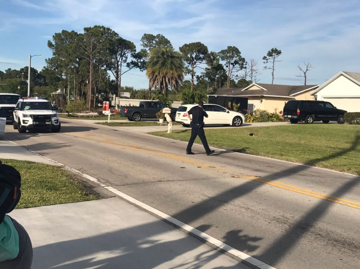 Estranged husband shoots, kills wife's boyfriend in Port St. Lucie murder-suicide (PSLPD)