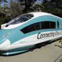 High-speed rail costs continue to climb