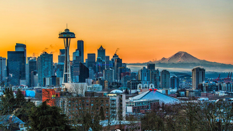 Washington is best state in America, Seattle is 2nd-fittest city, studies find