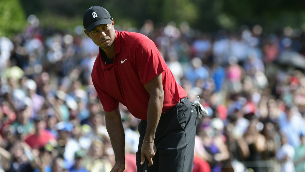 Tiger Woods wins Tour Championship for 80th PGA Tour title and first in more than 5 years