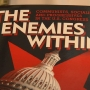 Author, filmmaker warns of biggest US threat is those who threaten the Constitution