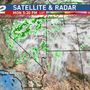 Moisture to return to Idaho
