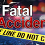 Elderly Jasper man killed in crash